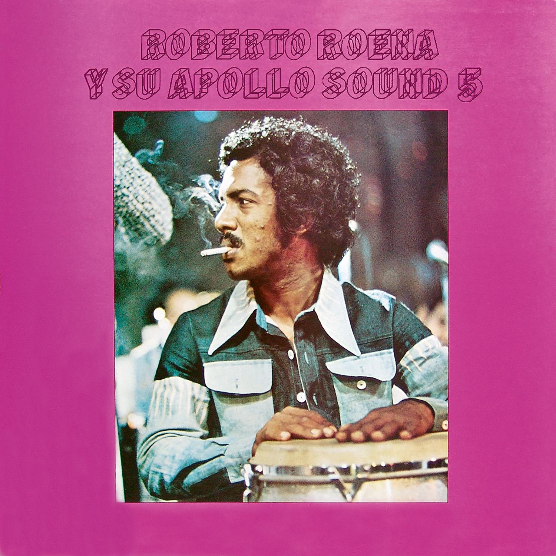 """Featured image for """"Roberto Roena Y Su Apollo Sound 5"""""""